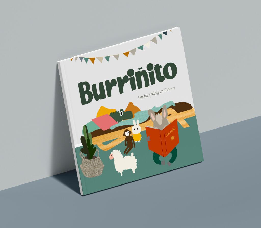 Portada Burriñito