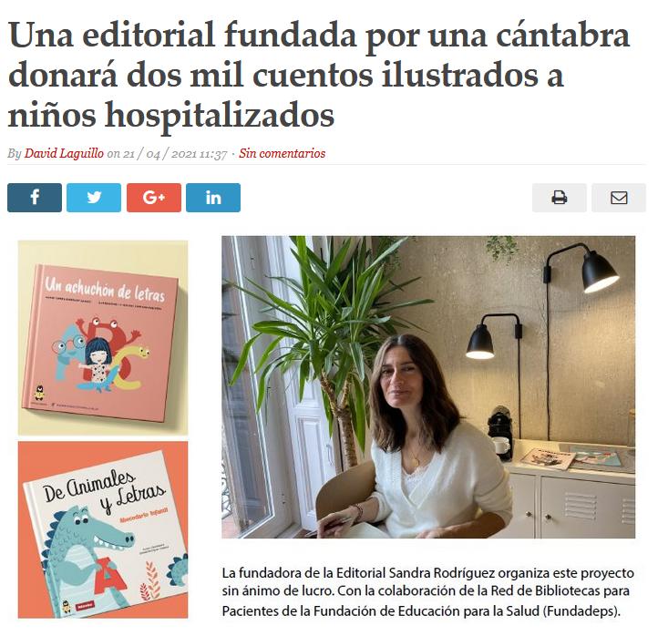 Cantabria Diario