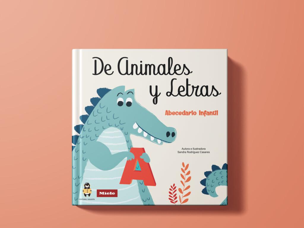 De animales y letras