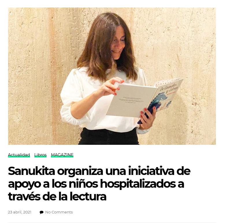 Revista Mujer Emprendedora