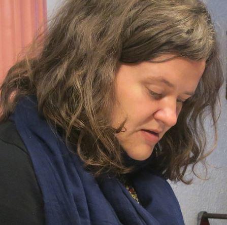 Mariana Pupé Pereyra